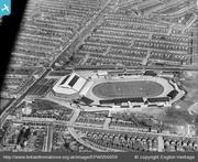 Harringay Arena and Stadium 1947