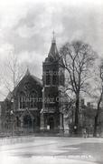 Old Presbyterian Church Holly Park, Crouch Hill