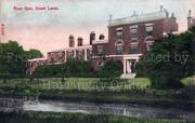 Northumberland House circa 1910