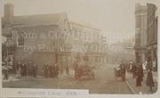 The Turnpike Lane / Wightman Road Junction c1900