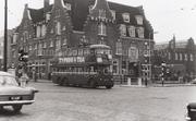 Manor House Junction, Circa 1960