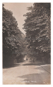 The Hill, Muswell Hill circa 1905