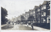 Historical images of Stroud Green