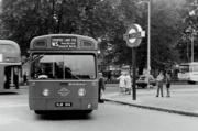 Turnpike Lane Station. - October 1968