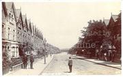 Hermitage Road, circa 1905