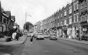 Turnpike Lane 1960s