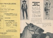 Tom Arnold's Circus & Wild West Show 1955