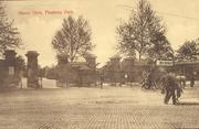 1906 Finsbury Park - Manor Gate