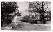 Woodberry Down circa 1900