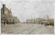 Turnpike Lane 1904