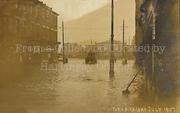 Turpike Lane Floods, 1907