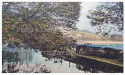 New River & Woodberry Wetlands from Lordship Road, c1906