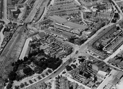A Tour round Edwardian Wood Green from the Air c1930