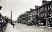 Turnpike Lane c1927