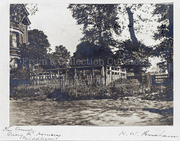 The Pound, Priory Road c1905