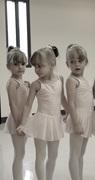 Triplet Ballerinas
