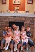 Happy Easter Love Team Cooper