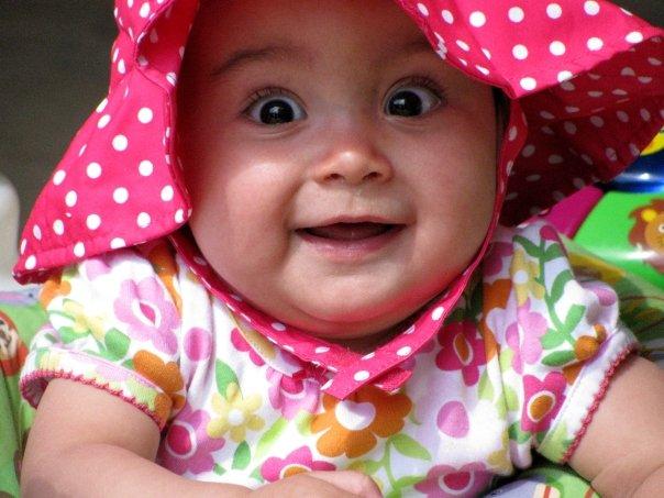 Little Miss Hannah