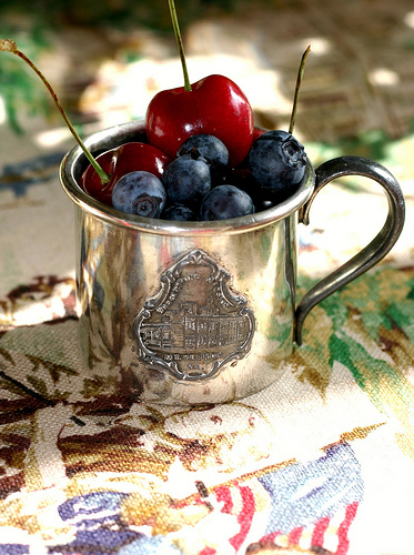 Historical Silver Cup