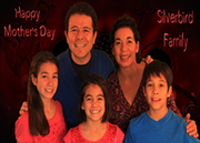 Happy Mother's Day (4-minute song/video) Cute