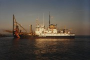 Construction Tender Sail…