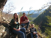 My Beautiful Children, Stephanie, Alex & Nathanael