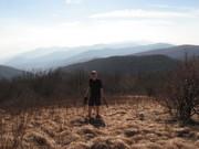 Spence Field, Rocky Top