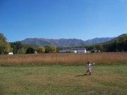 Smoky Mountains - Fall 2008