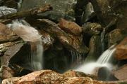 smokies waterfall  f22 @4sec.