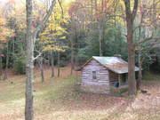 Martin's Fork Cabin