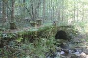 Elkmont bridge