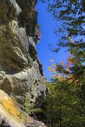 Alum Cave Bluff 10/5/11