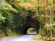 Laurel Creek Road Tunnel