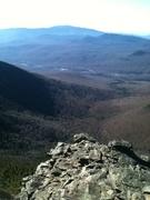 Mt. Flume, NH