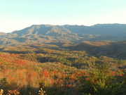 From the Foothills Parkway