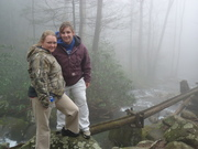 Noah Bud Ogle Trail