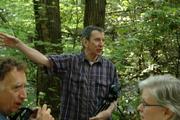 Inaugural GoSmokies.com Hike, April 29, 2012