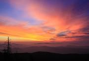 Clingmans sunrise-2
