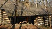 Smoky Mountain Hiking Club Cabin
