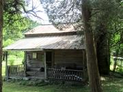 Wears Valley cabin