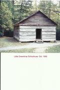 Greenbriar Schoolhouse 1993a