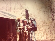 1979 college days trip bxpxing to Dble Springs Silers etc...