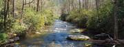 eagle creek below bridge