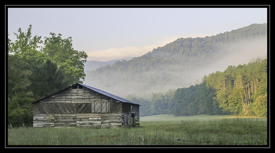 Caldwell Barn
