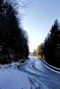 Newfound Gap Road (Highway 441)