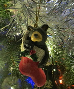 "A Very ""Beary"" Christmas"