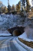 Highway 441 Gatlinburg to Newfound Gap