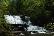 Cherokee NF Falls