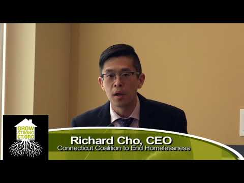 Housing Policy Today - Comments Richard Cho CTEH