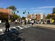 JP/Egleston Peace March